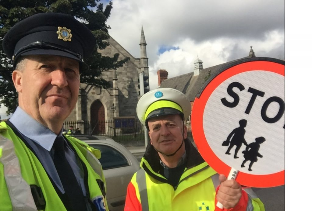 traffic-warden-tony-meets-the-traffic-corps