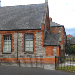 Infants School Building